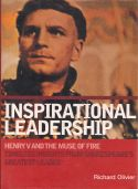 Inspirational Leadership: Henry V the muse of fire (signed by au