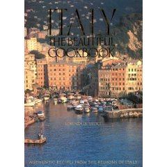 Italy- the beauty cookbook