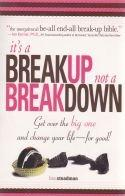 Its a Breakup not a Breakdown