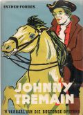 Libri-reeks no 35 : Johnny Tremain