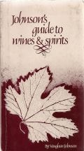Johnsons guide to wines and spirits
