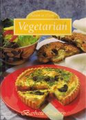 Learn to Cook Vegetarian
