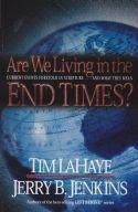 Left Behind series: Are we living in the End Times
