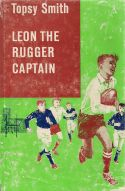 Leon The Rugger Captain (book 2 of series)