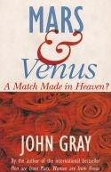 Mars and Venus - A Match made in Heaven