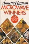 Microwave winners - Book 1