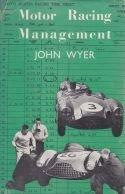 Motor Racing Management