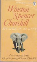 My African Journey - Winston Churchill