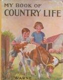 My book of country life - short stories