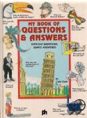 My book of questions and answers