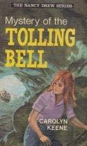 Nancy Drew no 19 - Mystery of the Tolling Bell