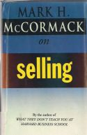 Mark H MacCormack - On selling