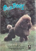 Our Dogs Annual 1983