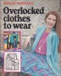 Overlocked clothes to wear