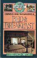 Owning and managing a Bed and Breakfast