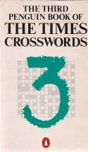 The Third Penguin Book of The Times Crosswords