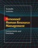 Personnel/Human Resource Management