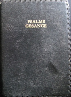 Psalms Gesange