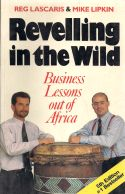 Revelling in the wild - business lessons out of Africa