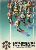 South Africa at the End of the Eighties