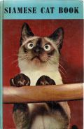 Siamese Cat Book