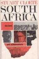 South Africa - the land, its people and achievements