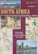 South Africa Touring Atlas