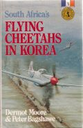 Ashanti no 3 : South Africas Flying Cheetahs In Korea