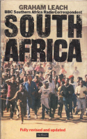 South Africa -no easy path to peace
