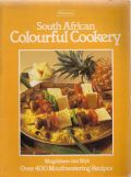 South African Colourful Cookery