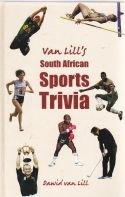 South African Sports Trivia