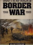 South Africas Border war 1966-1989