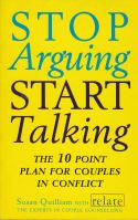 Stop Arguing Start Talking