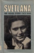 Svetlana - the inside story