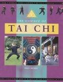 Tai Chi - the essence of