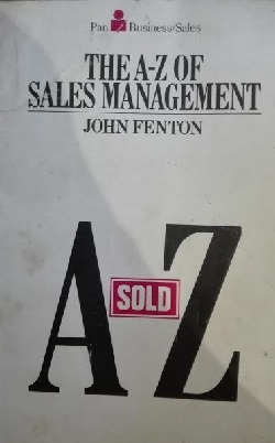 The A-Z of sales management
