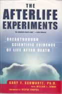 The Afterlife Experiments