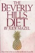 The Beverly hills diet