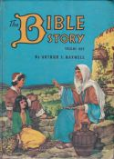 The Bible Story Volume One
