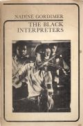 The Black Interpreters