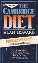 The Cambridge Diet
