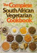 The Complete South African Vegetarian Cookbook