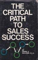 The Critical Path to Sales Success
