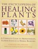 The Encyclopedia of Healing Plants
