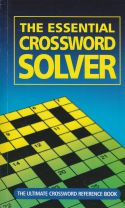 The Essential Crossword Solver