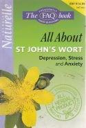 The FAQ book - All about St Johns wort