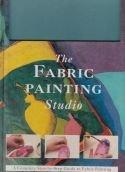 The Fabric Painting Studio -complete step-by-step guide