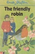 The Friendly Robin