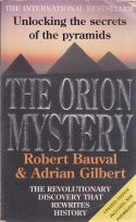 The Orion Mystery
