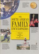 The South African Family Encyclopaedia